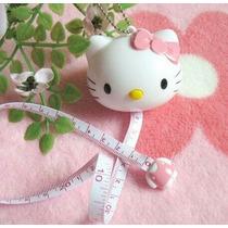 Cinta Medir Hello Kitty! Envio Gratis
