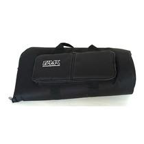 Capa Bag Para Trombonito Master Luxo