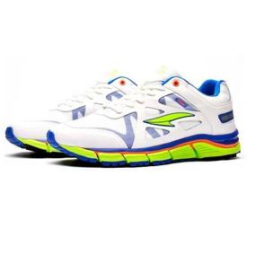 Zapatos Rs21 Running Para Trotar O Ejercitarse Super Ligeros