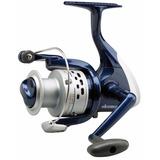 Reel Okuma Silvara Pro 55 1 Ruleman - Aventureros Pesca