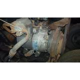 Compresor Aire Acondicionado Hyundai Elantra 1.6