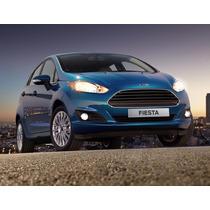 Ford Fiesta Kinetic Se Motor 1.6 0km 5 Puertas Autoandina