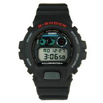 Relógio Casio G-shock Dw-6900-1vdr - Autorizada Casio