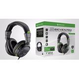 Turtle Beach Xbox One Xo Seven Pro + Adaptador