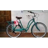 Bicicleta Schwinn Laurel Dama R26 Nueva