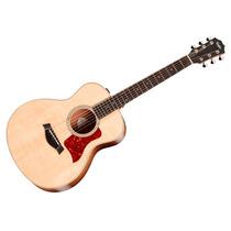 Guitarra Electroacustica Taylor Gs Mini E Mexico Con Funda