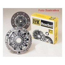 Kit Embreagem Escort 1.8 16v Zetec