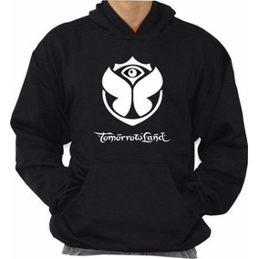 Blusa Tomorrowland Moletom Canguru!!