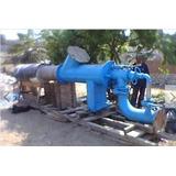 Quemador Minero Para Horno Rotativo (planta De Cemento)