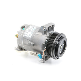 Compressor De Ar Condicionado Blazer/s10 Motores 2.4