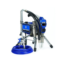 Equipo Airless Graco Ultra 395 Stand Envío Gratis