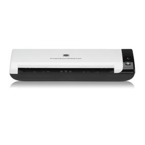 Escáner Móvil Hp Scanjet Professional 1000 L2722