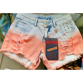 Shorts Jeans Planet Girls