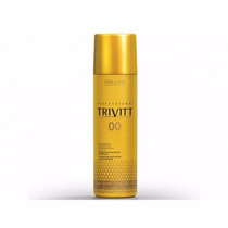 Shampoo Uso Frequente Trivitt Nº 00 250 Ml