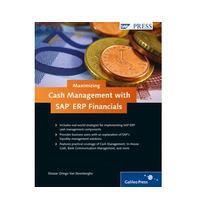 Sap Press Maximizing Cash Management With Sap Erp Financials