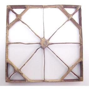 Antiguo Molde Art Deco De Cerámicos Mosaicos Baldosas #165