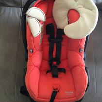 Bebê Conforto Maxi Cosi, Com Adaptador Para Carinho Quinny