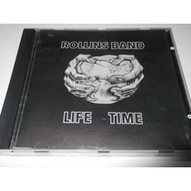Rollings Band Cd Life Time Ramones Sex Pistols Misfits