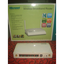 Router Micronet
