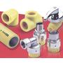 Caño Tubo Accesorios Termofusion Para Gas Fusiogas