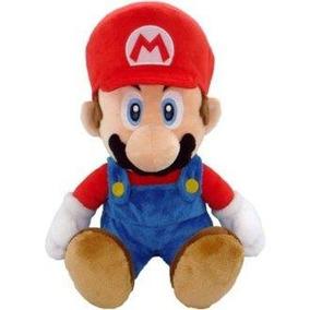 Peluche De Mario Bros 48cmcm