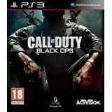 Call Of Duty Black Ops + Dlc - Ps3 - Mercadolider Easy Games