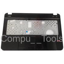 Carcasa Mousepad Hp Pavilion G7-2340dx N/p 685130-001 Negro