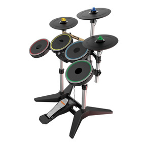 Rock Band 4 Inalámbrico Pro-bateria Kit Para Xbox One