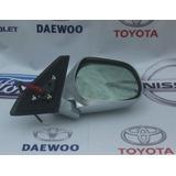 Retrovisor Derecho Toyota 4runner 2003 - 2008 Nuevo Original