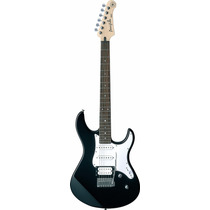 Guitarra Electrica Yamaha Pacifica 112v Bl Coil Tap Negra