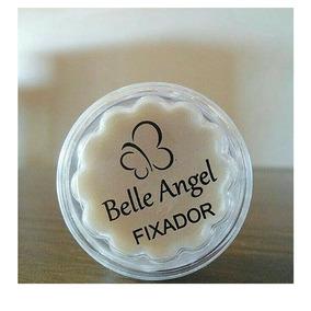 Primer Fixador De Sombras Belle Angel Altamente Pigmentado
