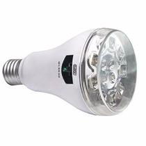 Luminario De Emergencia Recargable Para Socket 13leds 2021