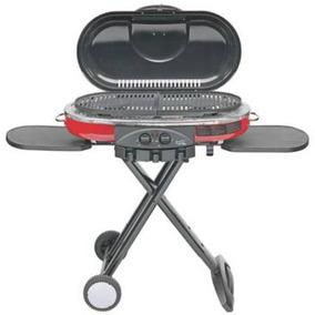 Coleman Roadtrip Lxe Portable 2-quemador De Propano Grill -