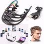Audifonos Deportivos Bluetooth + Llamadas + Micro Sd + Fm