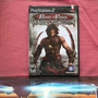 Prince Of Persia Warrior Within Playstation 2