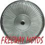 Llanta Mil Rayos Yam Ybr 125 Delantera Tunning Freeway Motos