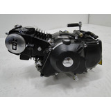 Motor 125cc Para Mini Moto 4 Marchas Orion Agb