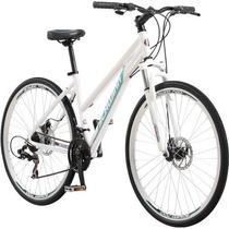 Bicicleta Hibrida Schwinn Dsb Urbana De Aluminio