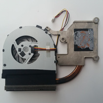 Fan Cooler Laptop Lenovo 100% Original G580 G585 Como Nuevo