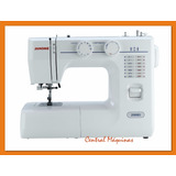 Janome 2008s