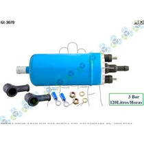 Bomba Combustivel Gm Omega 3.0 4.1i Mpfi 92/...