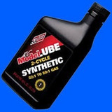 Oleo Klotz 2t 100% Sintético Motores Rc Gasolina Dle 30cc