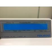 Painel Display Consumidor 6-15-30 Kg Balança Toledo Prix 4 O