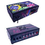 Amplificador Mesa Trinity Turbo Dance 300w Rms 2 Canais