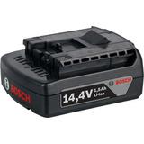 Bateria Bosch 14,4v Li-thion ..1.5amp