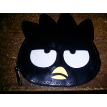 Monedero De Badtz Maru Hello Kitty