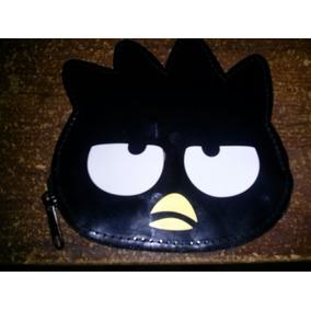Monedero De Badtz Maru Hello Kitty