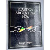 Plástica Argentina 1976 Soldi Molina Campos Barragan Berdia