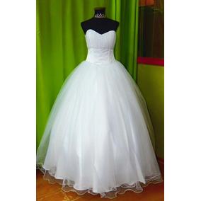 Vestido De Novia!!!