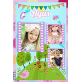 Gigantografías Banners Cumpleaños Promo Especial 100 X 100